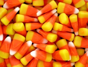 Candy Corn swellness